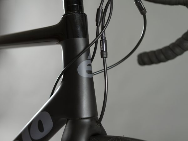 How I shot it: Cervelo R3